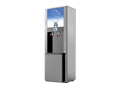 商用柜式电开水器