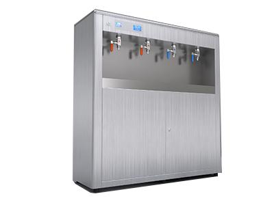 商用开水器平台机